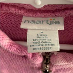 naartjie Shirts & Tops - Naartjie tie-dye sweater